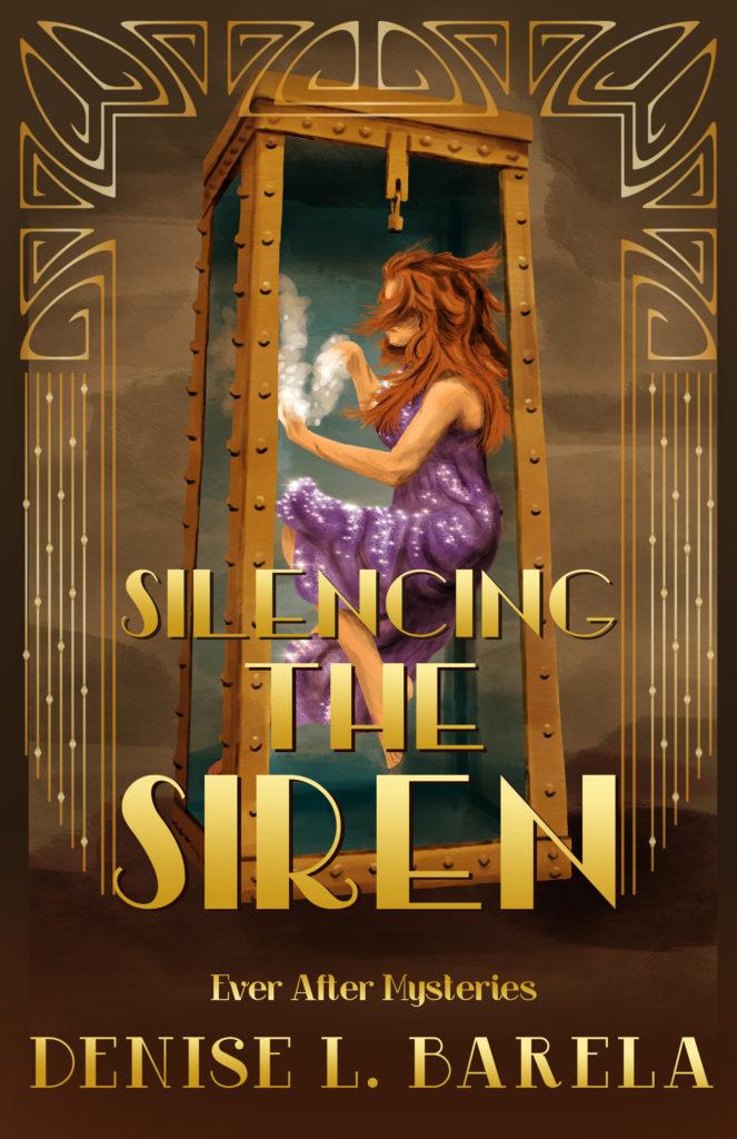 Book Cover: Silencing the Siren