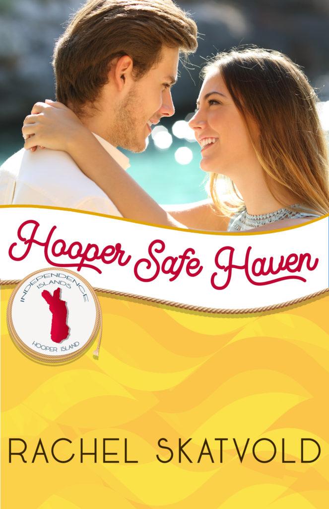 Book Cover: Hooper Safe Haven