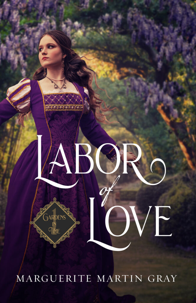 Book Cover: Labor of Love