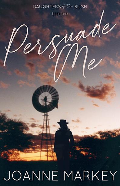 Book Cover: Persuade Me